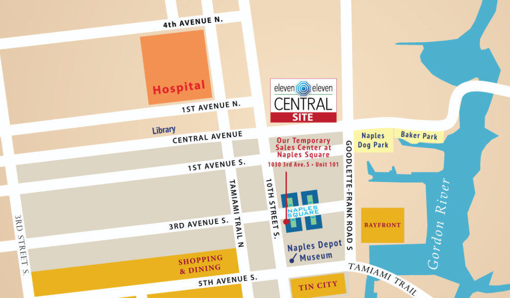 Central-Map