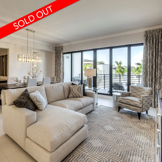 Belair Virtual Tour - Sold Out
