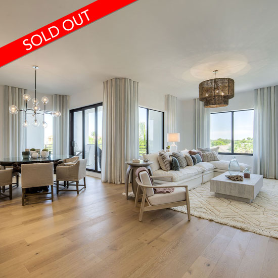 Duval Virtual Tour - Sold Out